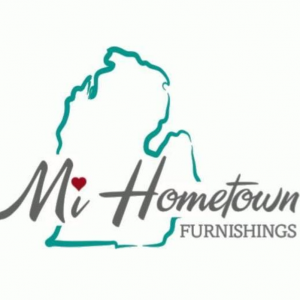 Mi Hometown Furnishings Logo