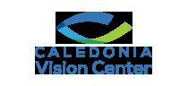 Caledonia Vision Logo