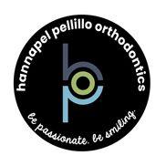 Hannapel Pellillo Orthodontics Logo